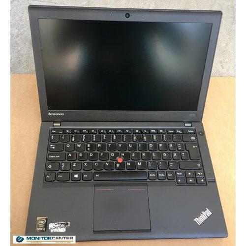 Lenovo Thinkpad X240/Core i3-4010U   használt laptop  A-