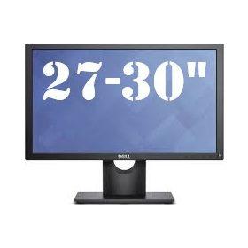 """27-30"""" TFT monitorok"""